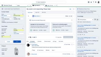 Einstein: Salesforce implementiert KI-Werkzeug