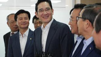 Südkoreas Korruptionsskandal: Erneut Haftbefehl gegen Samsung-Kronprinz beantragt