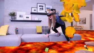 Microsoft stellt Spectator View für HoloLens vor