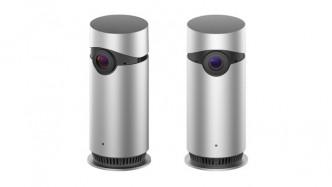 Erste Überwachungskamera mit Apples HomeKit