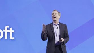 Microsoft-Präsident Brad Smith