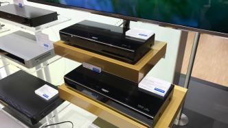 Ultra HD Blu-ray: Panasonic kündigt neue Player für europäischen Markt an