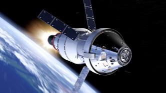 Zum Mond und Mars: Airbus-Servicemodul für Orion-Mission