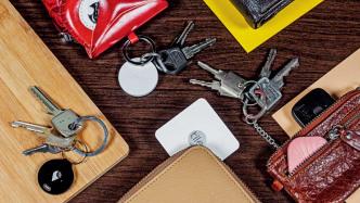 Unzuverlässige Helfer: Bluetooth-Findehelfer funktionieren nicht wie beworben