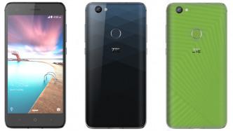 """Community-Smartphone: ZTE bricht Kickstarter-Kampagne für """"Hawkeye"""" ab"""