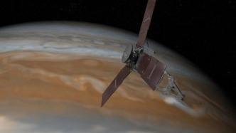 Juno-Mission: NASA möchte die Umlaufbahn beim Jupiter beibehalten