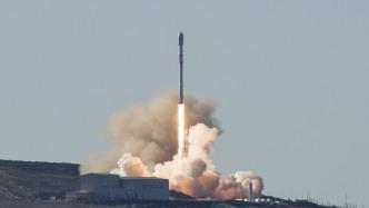 SpaceX: Start der Trägerrakete Falcon 9 in letzter Minute verschoben