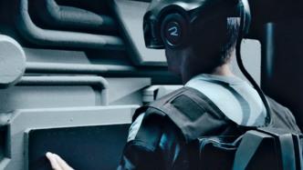 Besseres Display für VR-Center-Anbieter The Void