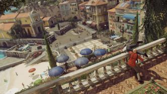 Agenten-Game Hitman für Linux verfügbar