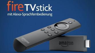 Amazons neuer Fire TV Stick kommt am 20. April nach Deutschland