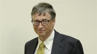 """Bill Gates über eine mögliche Pandemie: """"Wir hatten bisher eigentlich nur Glück"""""""