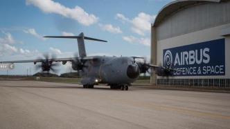 Sorgenkind A400M lässt Airbus-Gewinn einbrechen