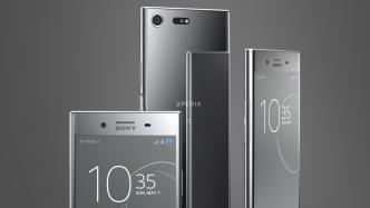 Sony Xperia XZ Premium und XZs: Zweiter Versuch mit 4K-Display und HDR