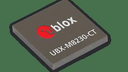 Für Wearables; Sparsamer Ortungs-Chip von U-blox