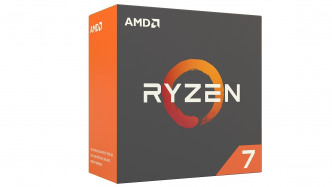 AMD Ryzen Processor in a Box (PiB)