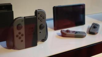 Spielkonsole Nintendo Switch im c't-Testlabor angekommen