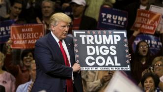 Mit Trump zurück ins Kohlezeitalter