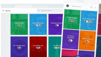 Google Spaces: Messenger für geordnete Gruppendiskussionen wird wieder eingestellt