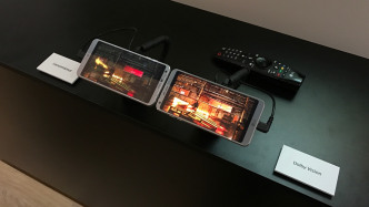 LG G6: Dolby erläutert HDR-Technik auf dem Smartphone