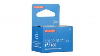 Farbnegativfilm F²/400 35MM von Lomography
