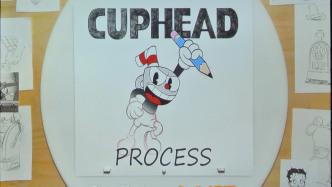 GDC: Cuphead setzt auf handgezeichnete Animationen