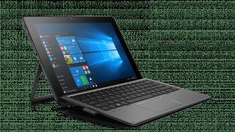 HP Pro x2 612 G2: Schickes und leicht reparierbares Business-Detachable