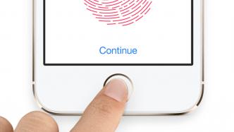 """""""iPhone 8"""": Apple mit neuer Fingerabdrucktechnik"""