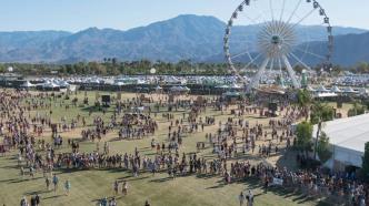 Daten von 950.000 Fans und Besuchern des Musikfestivals Coachella gehackt