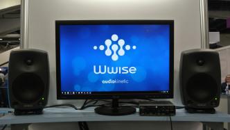 Beeindruckender Spiele-Sound mit Wwise 2017.1 und Nuendo 8