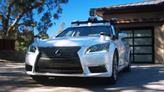 Toyota stellt autonomes Fahrzeug vor