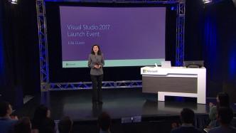 Visual Studio 2017 ist verfügbar