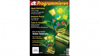 c't-Sonderheft Programmieren 2017