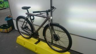 E-Bikes weiter im Aufwind