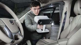 Artec Leo: 3D-Handscanner mit künstlicher Intelligenz