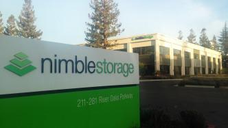 Speichersysteme: HPE übernimmt Nibme Storage