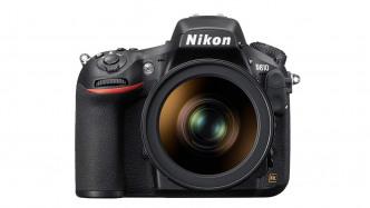 Nikon mit Firmware-Updates für DSLR und Zubehör