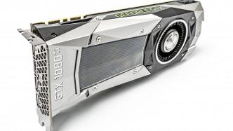 Nvidia GeForce GTX 1080 Ti: Höchstleistung für 4K und Virtual Reality dank 3584 Kernen