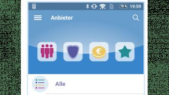 Mobile AusweisApp2 für Personalausweis soll zur CeBIT kommen
