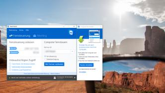 """""""Gegen Phishing"""": Britischer Provider sperrt TeamViewer in seinem Netz"""