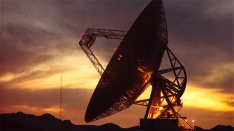 Radarastronomie: NASA findet verlorene Sonde im Mondorbit wieder
