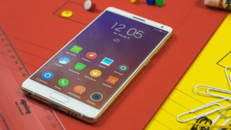 ZUK Edge: China-Smartphone