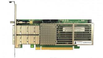 Everspin nvNitro NVMe Storage Accelerator