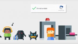 Google weiß genug: Das Ende der Captchas