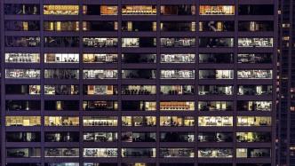 Büro, Arbeitsplätze