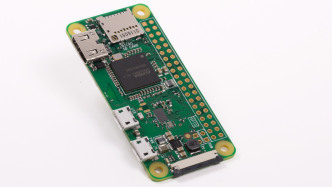 .NET Core 2.0 landet auf dem Raspberry Pi