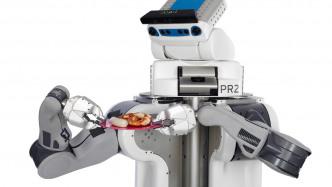 Pizza backende Roboter – Ein Professor gibt Maschinen Kochkurse