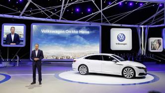 VW-Kernmarke bleibt 2016 schwach – Vorstände treten bei Gehalt kürzer