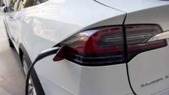 Amerikanischer Elektroautohersteller fürchten Subventionsabbau