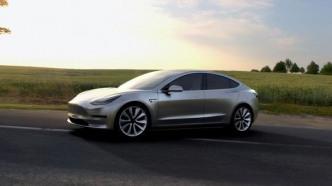 Elektroautos: Tesla besorgt sich Geld für Produktion des Model 3