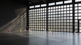 """Ausstellung: """"ist doch so"""" - Fotografien von Frank Schinski"""
